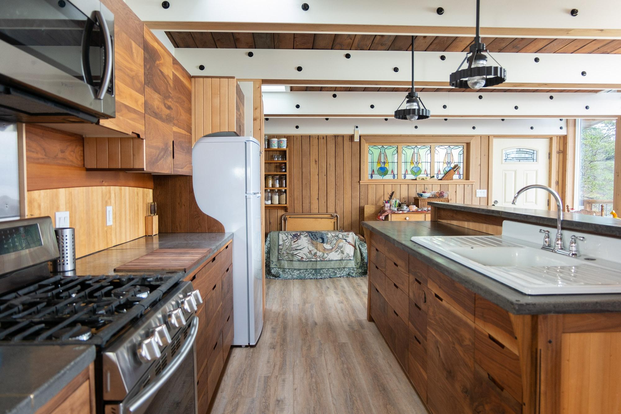 Gambier Kitchen
